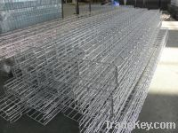 Wire Mesh Cable Try
