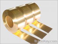 Sell Brass Strips