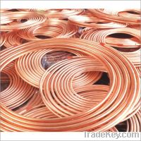 Sell Pancake Coils Copper Tube(PCC)