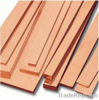 Sell Copper Bars