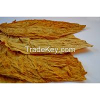 Tobacco Leaves and products