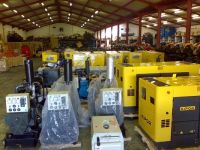 Portable And Industrial Generators For Sale