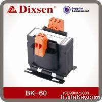 Sell Control Transformer BK