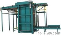 Sell automatic empty cans depalletizer/unpiler