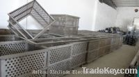 Sell Sterilization Cage for tin/iron cans and bottles