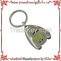 Sell trolley coins