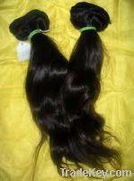 Sell Wholesale 100% Virgin Indian Hair