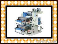 Hero Brand YT Two-color Series Flexo Printing Machine