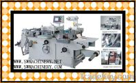 Hero Brand Full-automatic Roll-Roll Continuous Free Adhesive Tape Die