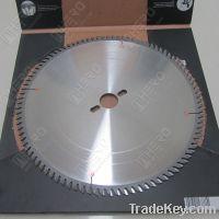 Sell Tungsten carbide saw blade