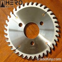 Sell TCT Groove saw blade
