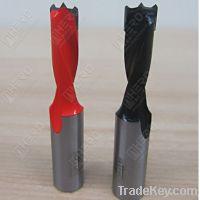 Sell Tungsten wood Twist drill bit