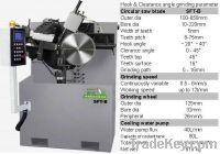 Sell CNC automactic grinding machine for saw blade
