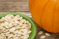 PUMPKIN SEEDS SPECIFICATION
