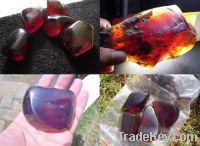 Sell Red Amber Polished