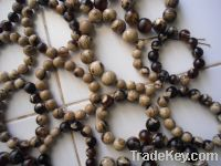 Sell Beads White Amber