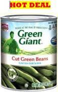 Green Giant Veggies