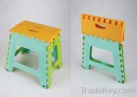 Folding step stool6