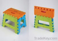 Folding step stool7