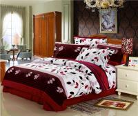 Large Bedding Set