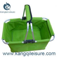 Sell Two Handle Baskets & Two Handle Market Totes
