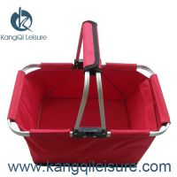 Sell Two handle Folding Basket