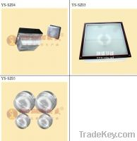 Sell discharge ceiling light