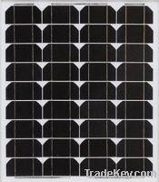 Sell 60-140w solar module