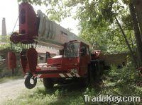 Sell used crane tadano 80t