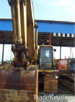 Sell used excavator CAT330B
