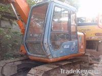 Sell used excavator hitachi EX60