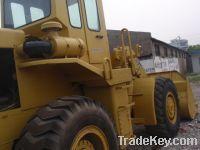 Sell used wheel loader kawasaki 70B