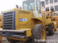 Sell used wheel loader kawasaki 70Z
