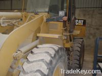 Sell used cat loader 924f