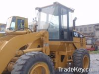 Sell used cat loader 928G