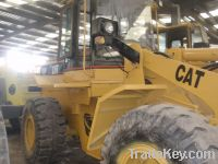 Sell used loader cat 938f