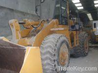 Sell used wheel loader komatsu WA450