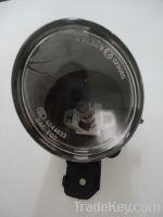 Nissan fog lamp