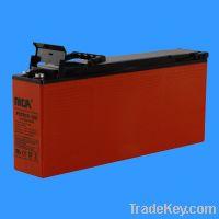 Sell Front Terminal Gel Battery FCTG 12V-125AH