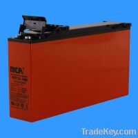 Sell Front Terminal AGM Battery FCT 12V-160AH