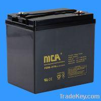 Sell Deep Cycle Battery FCD 12V-210AH