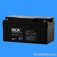 Sell AGM Batteries