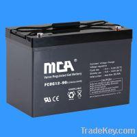 Sell GEL batteries