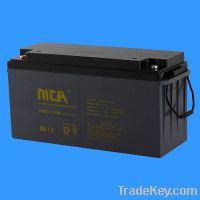 Sell Deep Cycle AGM Battery FCD 12V-150AH