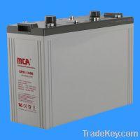 Sell Stationary 2V AGM Battery GFM 2V-1000AH