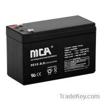 Sell AGM Batteries FC 12v -8.5ah