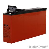 Sell Front Terminal AGM batteries12V-150AH