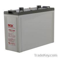 Sell Stationary 2v Gel batteries(2V-1000AH)