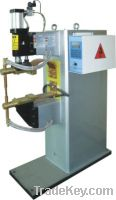 Pneumatic AC Spot and Projection welding machine