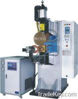 MF inverter rolling welding machine(YDNF)